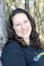 Kristen Bozard