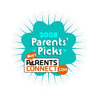 Parents' Picks 2008