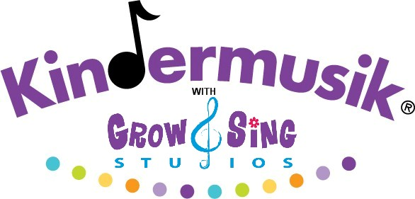 Kindermusik with Grow and Sing Studios