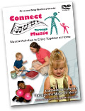 Connect Through Music DVD