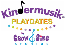 Kindermusik Playdates