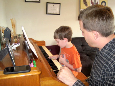 Simply Music Piano Lessons