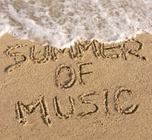 Summer of Music at Grow and Sing Studios