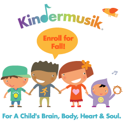 Fall Kindermusik Registration