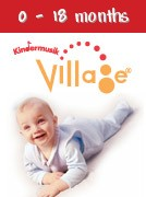 Grow and Sing Studios Kindermusik Village