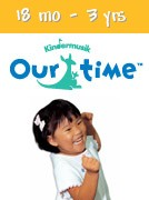 Grow and Sing Studios Kindermusik Our time