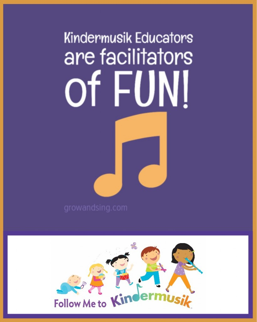 kindermusik fun quote