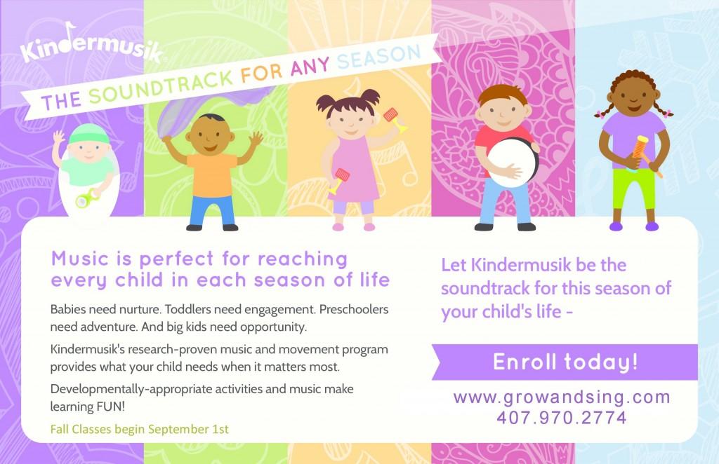 SoundtrackOfSeasons-Kindermusik