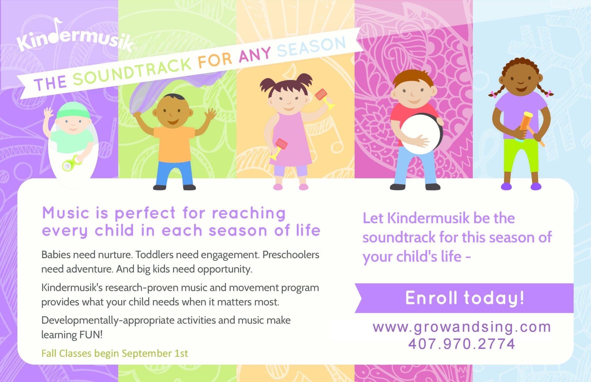 Music Education Quotes Grow And Sing Studios