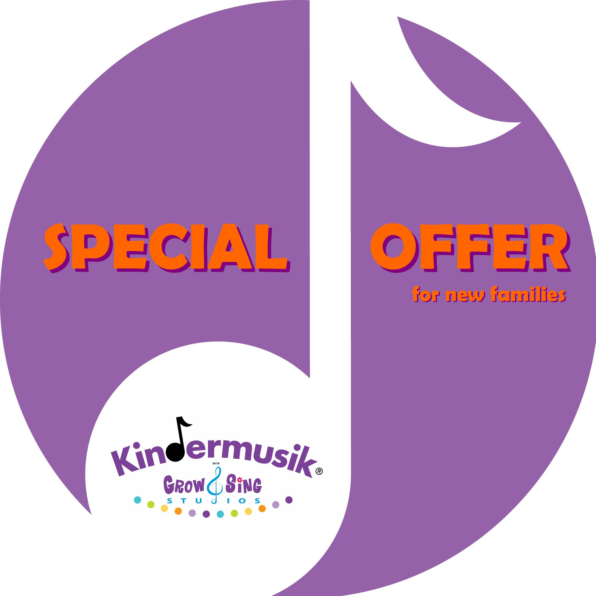 special offer kindermusik grow and sing studios orlando florida