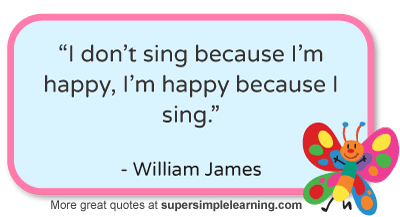 early music education quote kindermusik